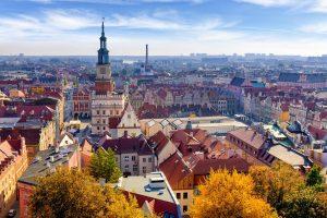 Dlaczego warto prowadzić biuro w Poznaniu?